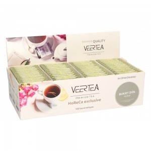 Veertea Herbal Tea 100 kopertek po 2g
