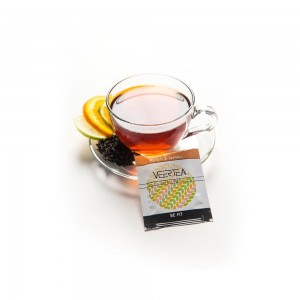 Veertea Pu erh & Lemon Be Fit 500 kopertek po 2g