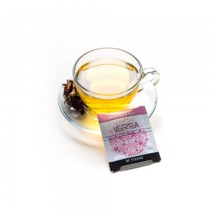 Veertea White Tea & Rose By Young 500 kopert po 2g